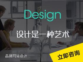 建网站,找岐创,网站建设品牌设计企业